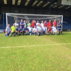Bury Relics At Gigg Lane May 2018