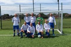 Fleetwood Tournament Semi-Finalists July 2019