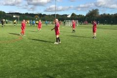 Bury Relics GMWFL October 2017 versus Bolton Wanderers B