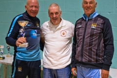 Man City Division 3 Winners