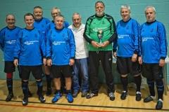 Wakefield Wanderers Division 1 Winners