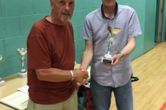 Bury Relics Division 3 Runners Up