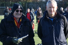 GMWF Autumn League Dec 2017