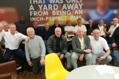 Wigan Tournament Winners 22.11.18