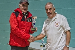 Fleetwood Town Flyers Division 2 Runners Up