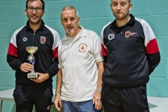 Chorley FC Division 2 Winners