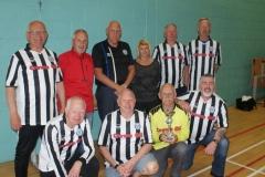 Rochdale AFC Strollers Winners