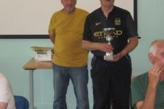 Winners Rochdale Reds