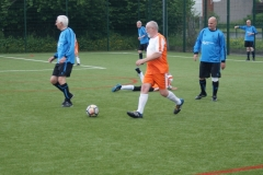 Over 70's Cup Tournament May 2018