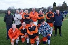 AFC Blackpool Senior Seasiders