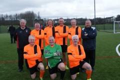Chadderton FC WF