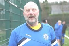 Alan Thompson Rochdale Striders