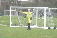 Ron Blakeley Rochdale AFC Strollers