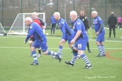 Rochdale AFC Strollers v Rochdale Striders