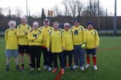 Maccabi Old Codgers