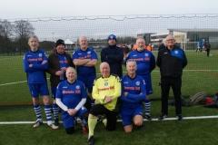 Rochdale AFC Strollers