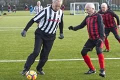 Rochdale AFC Strollers v Tameside Striders