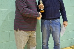 Bury Relics Division 1 Runners Up
