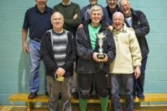 Mancom Division 2 Winners