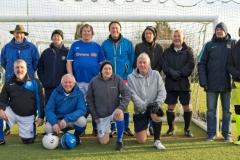 Rochdale AFC Strollers & Rochdale Striders