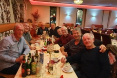 Curry Night At The Westwood East, Oldham 11.10.19