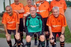 Wakefield Wanderers Winners