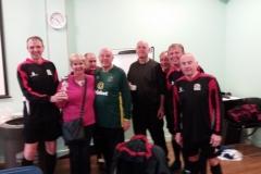 Blackburn Rovers WF Runners Up